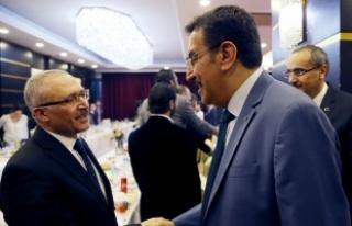 Gümrük ve Ticaret Bakanı Tüfenkci: İhracatçıya...