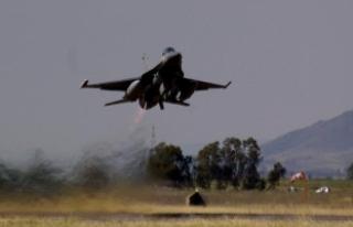 Hakkari'de 7 terörist hava operasyonuyla etkisiz...