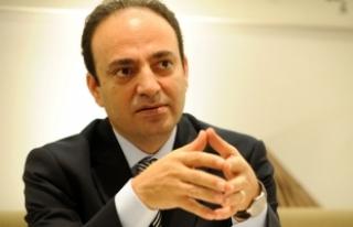 HDP Sözcüsü Baydemir hakkında 'yakalama'...
