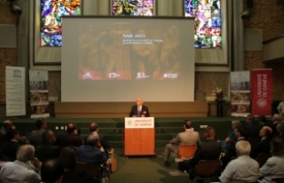 Herakles Lahdi, İsviçre'de ziyarete açıldı