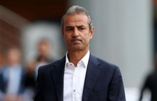 İsmail Kartal, MKE Ankaragücü ile anlaştı