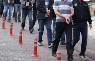 Kayseri'de aranan FETÖ yöneticisi başkentte...