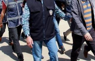 Çorum'daki FETÖ/PDY operasyonu 29 gözaltı