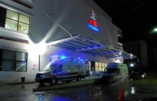 Kastamonu'daki yangında ulaşılamayan 5 kişilik...