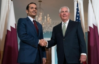 Katar Dışişleri Bakanı Al Sani: Katar'a yöneltilen...