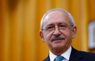 Kemal Kılıçdaroğlu: Adalet bekleyen gazetecilerin...