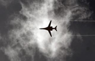 Cezayir'de düşen askeri uçakta 257 kişi öldü