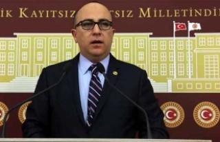 MHP'li Yönter: Tüm Kamuda, Taşeron, Sözleşmeli,...