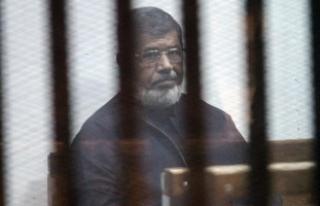 Mursi'ye tıbbi müdahale yapılmazsa hayatını...