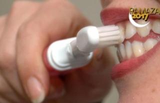 ''Çürük dişler kalp-damar hastalıklarına,...