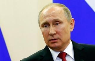 Rusya atletlerin olimpiyatlara bağımsız katılmasına...