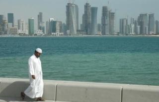 Suudi Arabistan, BAE ve Bahreyn'in Katar vatandaşlarına...