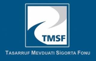 TMSF, Samanyolu binasındaki varlıkları satışa...