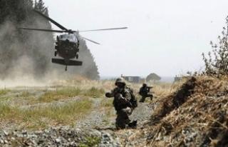 Hakkari'de 2 PKK'lı terörist etkisiz hale...