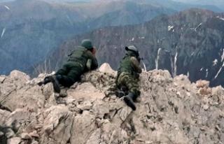 Diyarbakır'dan acı haber: Uzman Çavuş şehit,...