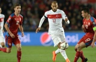 Türkiye-Hırvatistan maçının biletleri tükendi