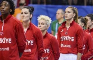 Türkiye Dünya Şampiyonası'na katılmak için...