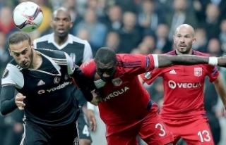 UEFA, Beşiktaş'ın itirazını 13 Temmuz'da...