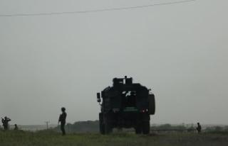 Şırnak'ta terör saldırı: 1 asker yaralı