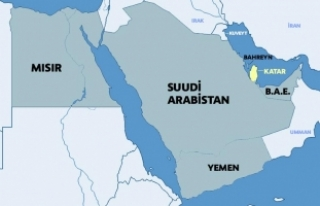 Suudi Arabistan, 3 İran Devrim Muhafızını gözaltına...