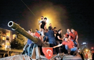 15 Temmuz ihanetinin anatomisi - O gece İstanbul'da...