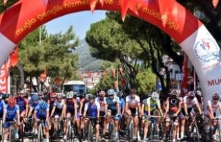 15 Temmuz Şehitlerini Anma Ulusal Bisiklet Yol Yarışı