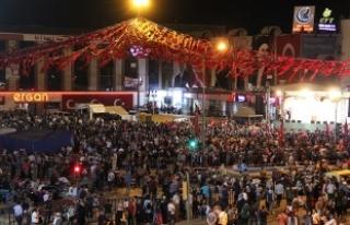 """""""15 Temmuz Türkiye'nin yaşadığı en büyük..."""