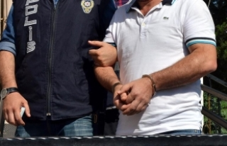 Fransız uyruklu kişiye PYD/YPG'den tutuklama