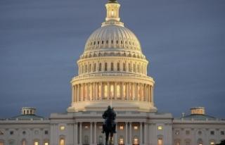ABD Kongresi savunma bütçesini arttırdı