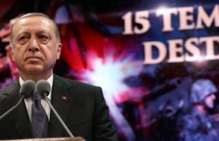 'Ah be Anadolu, şimdi her köşen ağlayan ana...