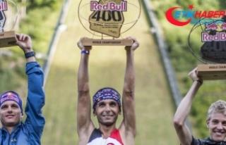 Ahmet Arslan dünya şampiyonu!