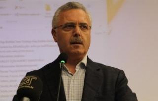 AKP'li Ataş:  Adalet sokaklarda aranmaz