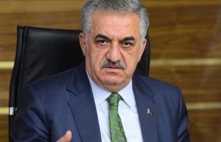 AKP'li Yazıcı: Ana muhalefet partisi büyük...