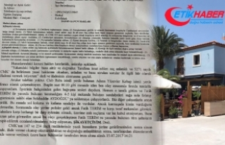 Alaçatı'daki kavgada Fatih Terim karakolluk...