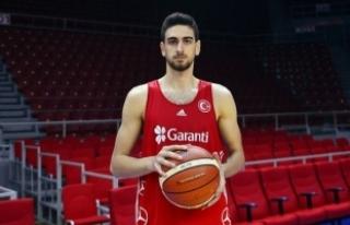 Anadolu Efes, Furkan Korkmaz'ı NBA'ye uğurladı