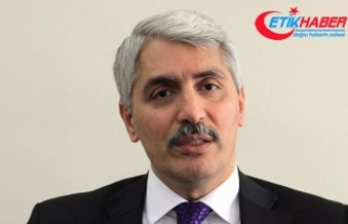 ASKON Genel Başkanı Koca: Türkiye'de ayrıştırıcı...