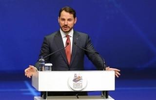 Enerji ve Tabii Kaynaklar Bakanı Albayrak: Dünyanın...