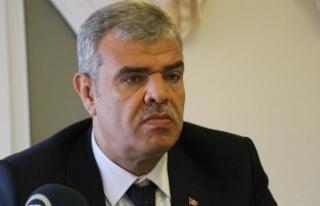 Başbakan Yardımcısı Kaynak: Sakarya'da yaşananlar...