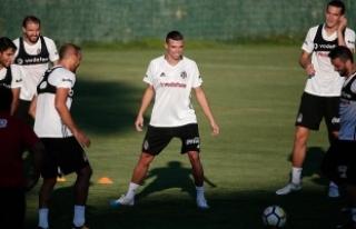 Beşiktaş'ta Pepe şoku