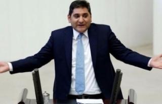 CHP'li Erdoğdu'dan Demirtaş'a destek
