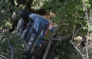 Çocuk sürücü yengesinin ölümüne neden oldu