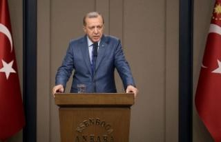 'PKK ve FETÖ aynı gaye için kullanılmıştır'