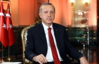 Cumhurbaşkanı Erdoğan: Katar istemedikten sonra...