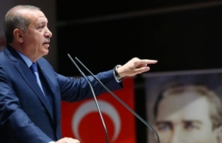 Cumhurbaşkanı Erdoğan: Sokakta aranan adaletin...