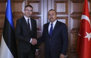 Dışişleri Bakanı Çavuşoğlu: Bundan sonra başka...