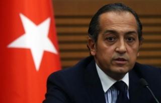 Dışişleri Bakanlığı Sözcüsü Müftüoğlu:...