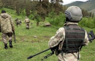 Diyarbakır'da 1 terörist yakalandı