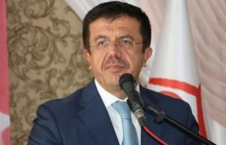 Bakan Zeybekci: Türk ekonomisi her şeye rağmen...