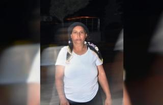Eşini öldüren kadından şok iddia: Kızımı ve...