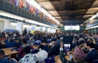 FAO: Dünyada açlık yıllar süren iyileşmeden...